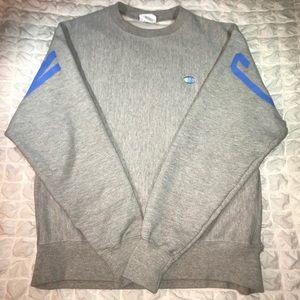 Large Champion Crewneck Sweatshirt